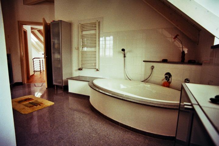 Ovale Badewanne Mit Handtuchwarmer Rauscher Heizung
